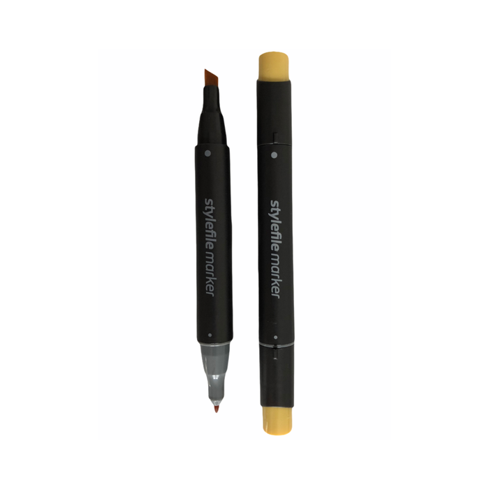 Stylefile - Stylefile Marker Yellow