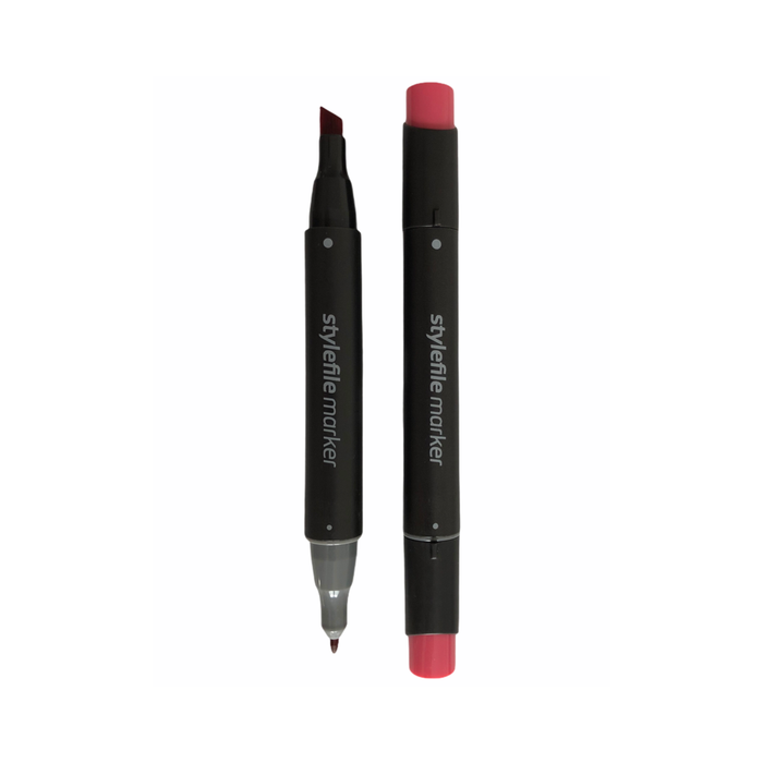 Stylefile - Stylefile Marker Vivid Red