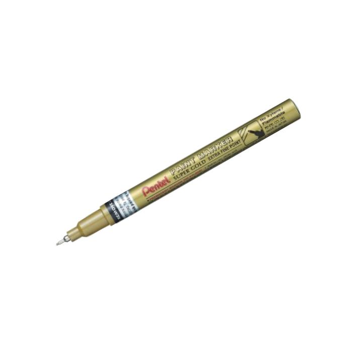 Pentel - Paint Marker Gold Fine Point