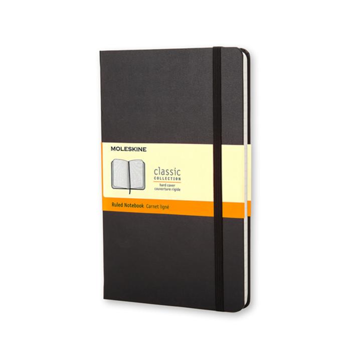Moleskine - Classic Pocket Ruled