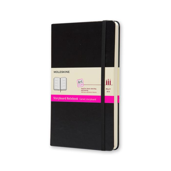 Moleskine - Classic Pocket Storyboard Notebook