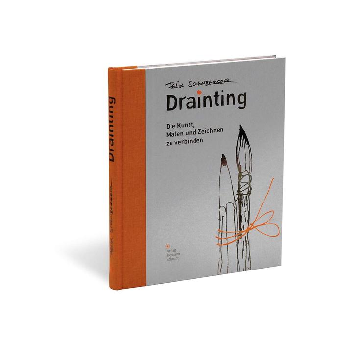 MeinStift - Drainting - Die Kunst, Malen und Zeichnen verbinden